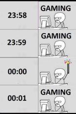 6884af36b6f6742041b4a758e2f9d371--happy-new-year-gaming